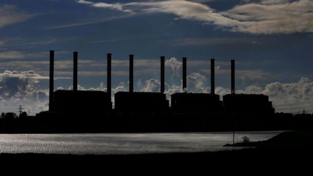 The owners of the Hazelwood brown-coal power plant are a major sponsor of the Paris climate talks