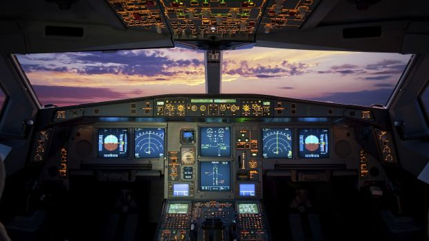 Dr Sophie Henshaw has expressed concerns about the level of expectation put on pilots