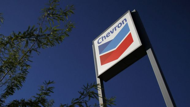 Chevron Australia Holdings did not pay any tax last year, despite an operating income of $3.2 billion, and even claimed ...