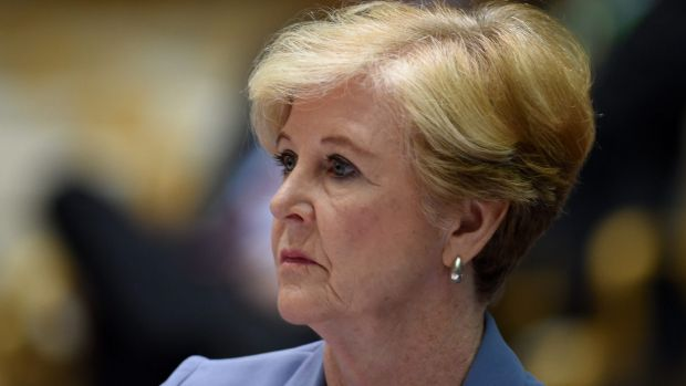 """Human Rights Commission president Gillian Triggs said while countries were """"courteous"""" there were """"common themes"""" of concern."""