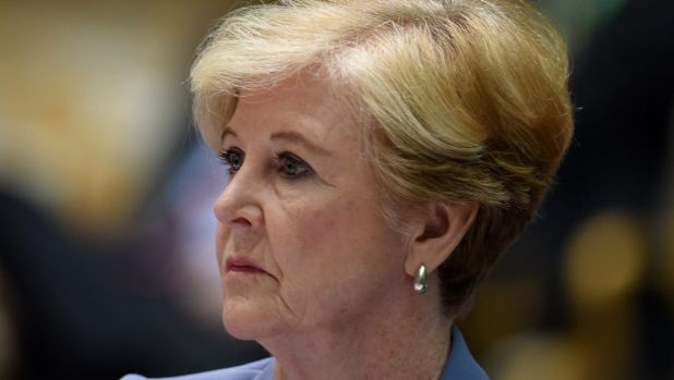 Gillian Triggs says many laws ''introduced with unseemly haste'' before Christmas in the name of national security go ...