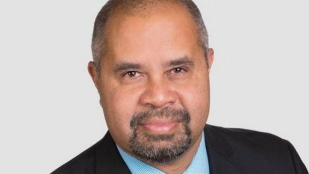 MP Billy Gordon has been accused of domestic violence.