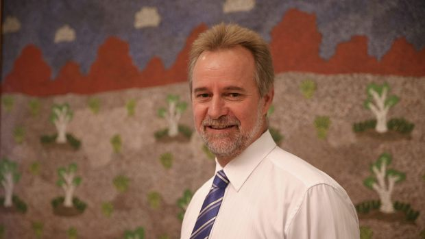 Senator Nigel Scullion said the custody hotline was invaluable.