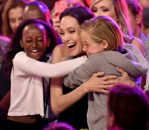 Angelina Jolie reportedly made the decision to adopt a Cambodian baby boy after daughters Shiloh, nine, and Zahara, 10, ...