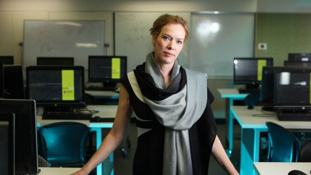 Biomedical engineer Melissa Knothe Tate's team have invented a Google Maps for the body.