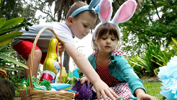 Easter 2017 public holidays guide whats open and whats on in there are easter egg hunts being held across melbourne negle Images