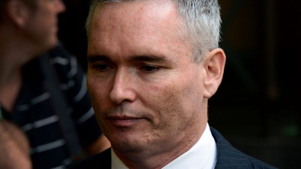 Craig Thomson claims he has no money to pay penalties relating to his misuse of union funds.