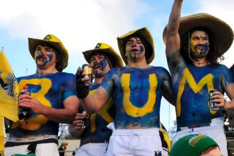The Brumbies are set to cut ticket prices for next year.