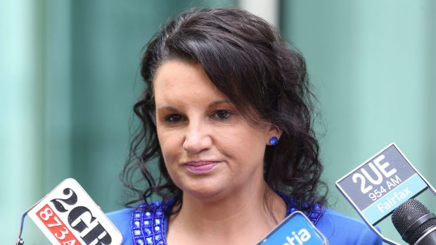 Senator Jacqui Lambie would not have won her Tasmanian seat if Senate voting reforms had been introduced before the last ...
