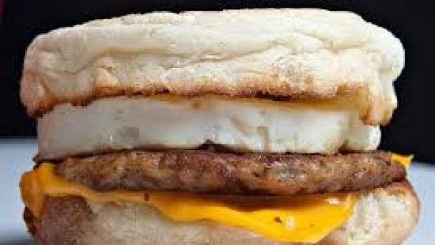 McDonald's introduced all-day breakfasts in October in the United States, allowing customers to tuck into its popular ...