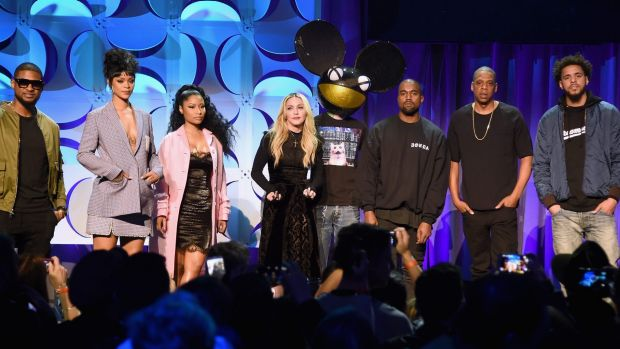 Tidal, bought by Jay Z for $56 million, was a public relations disaster, but managed to gain 1 million subscribers.