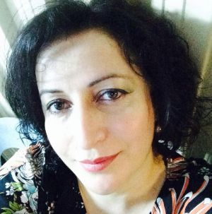 Mother-of-four Salwa Haydar stabbed to death at Bexley home. Photos; Facebook
