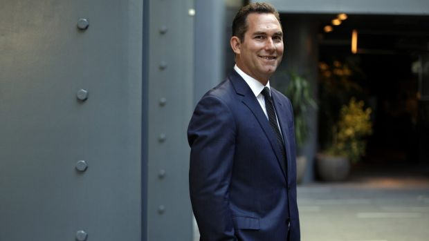 SocietyOne chief executive Jason Yetton says the P2P lender is starting to loosen the banks' stranglehold in personal ...