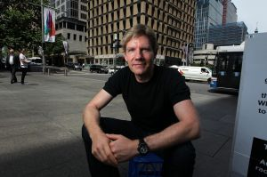 The controversial Bjorn Lomborg, now an adjunct professor at the University of Western Australia.