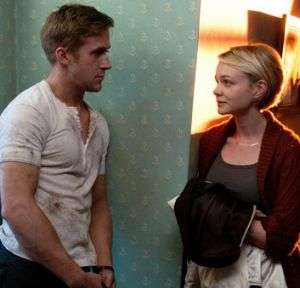 Chemistry ... sparks fly between Ryan Gosling and Carey Mulligan even when nothing is said.