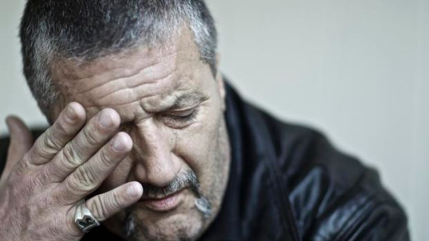 Reformed character ...  Mark ''Chopper'' Read reveals the bad and not so bad sides of his nature in his latest book.