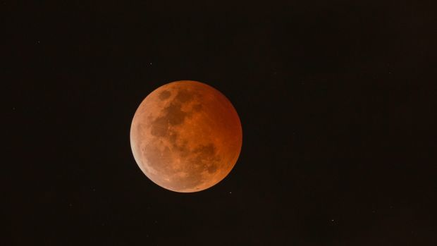 blood moon eclipse july 2018 australia - photo #9