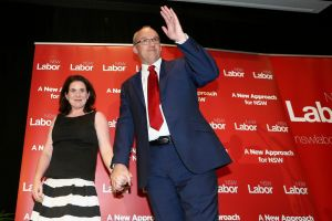 The Labor Party results in NSW reflect a party that fought their opponents on their terms instead of reclaiming what ...