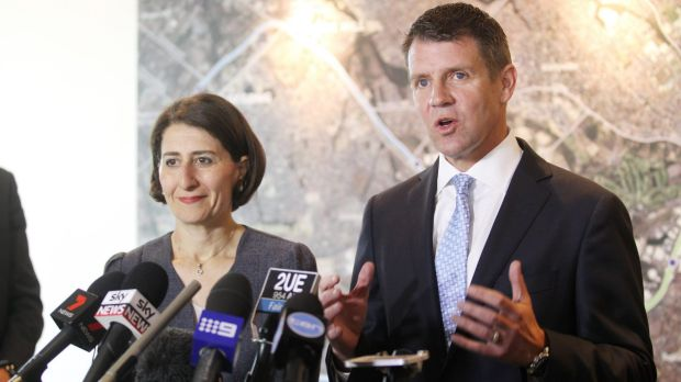 Thanks to the fiscal discipline of Mike Baird's state government, NSW's  state debt has been effectively eliminated,   ...