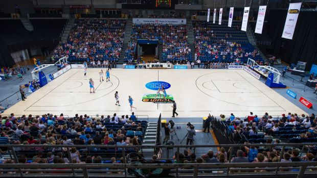 The AIS Arena will get a $10 million revamp to attract more events.
