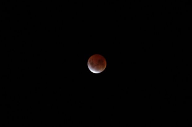 lunar eclipse melbourne - photo #25