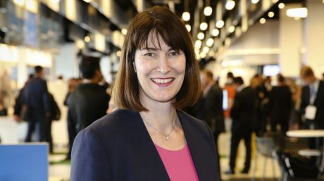 Dell's Australia and New Zealand boss Angela Fox says there are still obstacles standing in the way of women starting a ...