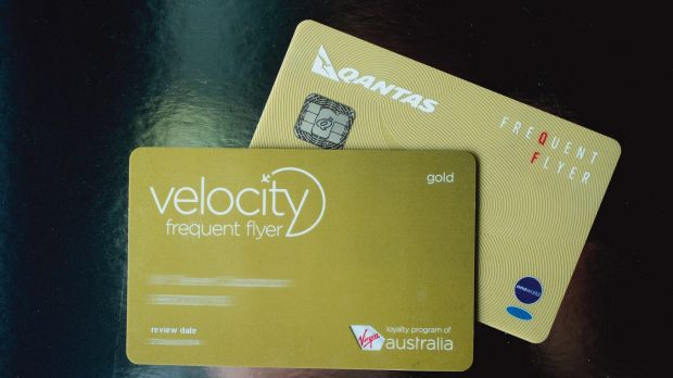 Controls explicitly target credit cards linked to rewards and frequent-flyer programs.