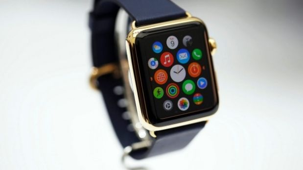 The Apple Watch made an unusual debut for Apple.