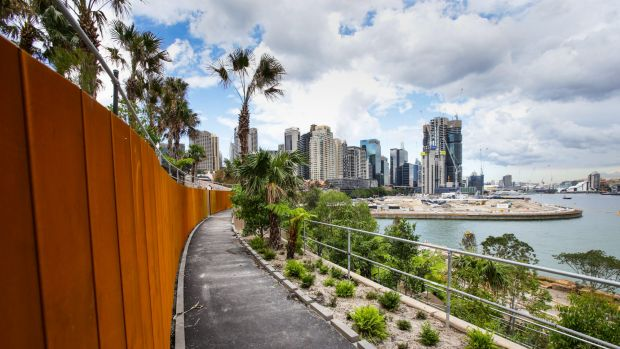 Zoning is raising property prices by up to 40 per cent
