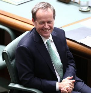 NSW Labor officials want an investigation into the ballot that saw Bill Shorten elected party leader.