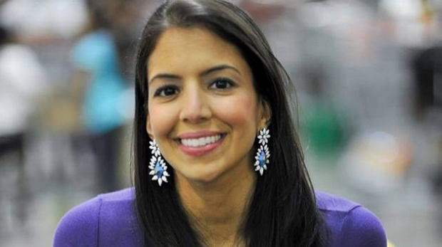 """Vani Hari (aka """"The Food Babe"""") has been discredited in a fierce article by a scientist."""