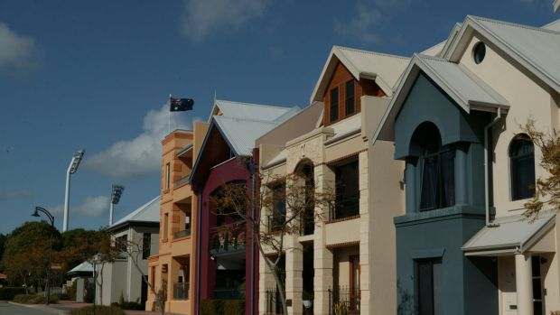 NAB expects Perth house prices to drop between three and five per cent this year.