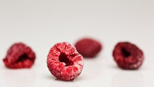 The recent focus on labelling was sparked by the hepatitis A outbreak from frozen Chinese berries.