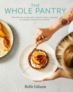 The Whole Pantry became a successful book and app.