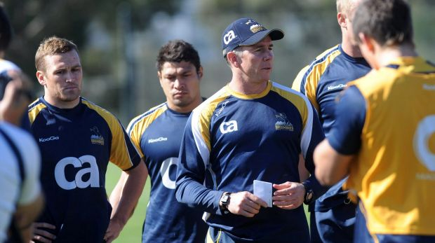 Former Brumbies coach Andy Friend will return to Australian rugby as the sevens coach.