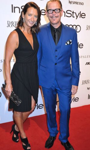 layne beachley and husband kirk pengilly but life at times for the surf champ