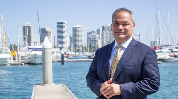 Gold Coast Mayor Tom Tate is being scrutinised for accepting tickets to the Australian Open in January 2015 from a ...