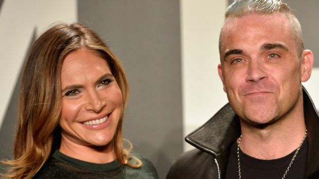 Robbie Williams and his wife Ayda Field have been ordered to face a Los Angeles court on sexual harassment claims.