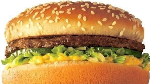 The venerable Big Mac is feeling the heat from a new breed of burger outlets.
