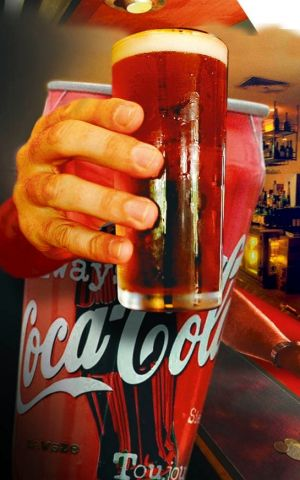 A bid to increase alcohol advertising during prime time television has been slammed by health bodies.