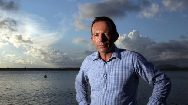 """""""Even if Tony Abbott is right about the negative impact of the carbon tax, this may be outweighed by the cost of ..."""