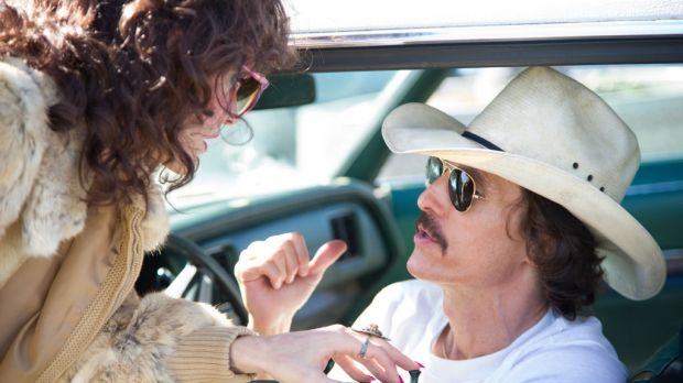 A scene from Dallas Buyers Club. The judge said said that Dallas Buyers Club LLC had sought amounts far in excess of ...