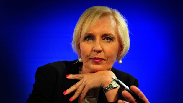 """Abbott believes that only Turnbull can restore their relationship,"" says the former PM's friend Cate McGregor."