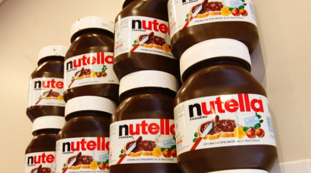 Nutella changes recipe, sending its fans to the edge