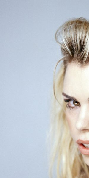 Fan favourite ... Billie Piper in her role as Rose Tyler in sci-fi favourite <i>Doctor Who.</i>