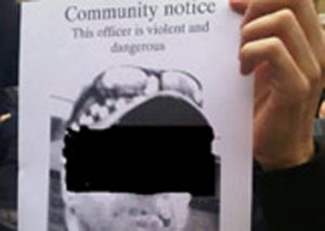 The flyer has been handed to ''all and sundry'', Ken Lay says.