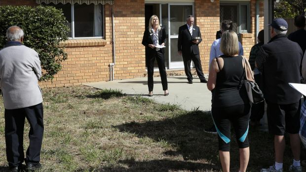 how to buy first home australia