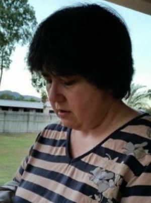 Julie Hutchinson's disappearance is being treated as a homicide.