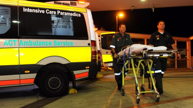Paramedics will get back on the road more quickly under an RPA pilot scheme.