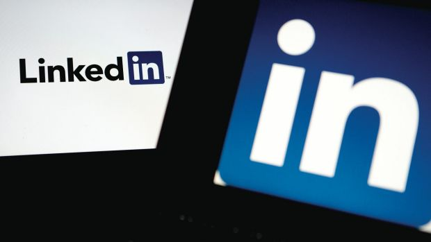 Microsoft is in the process of acquiring the online networking website LinkedIn.